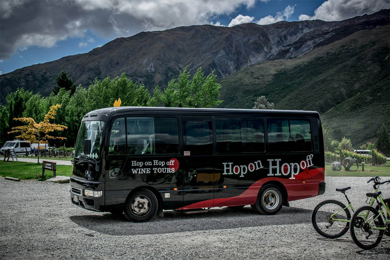 Hop on Hop off tours